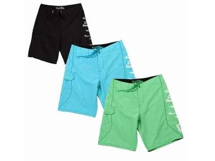 Salt Life MTF004 Stealth Bomberz Shorts