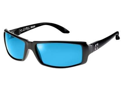 Salt Life SL-301-GBK-SBL Boca Sunglasses
