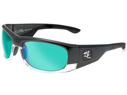 Salt Life SL205-GBKCC-CGR Captiva Sunglasses