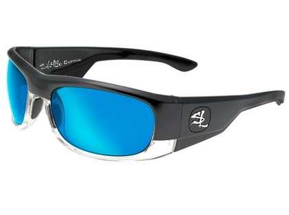 Salt Life SL205-GBKCC-SBL Captiva Sunglasses