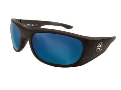 Salt Life SL205-MBK-CGR Captiva Sunglasses