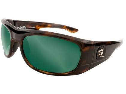 Salt Life SL205-T-CGR Captiva Sunglasses