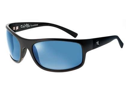 Salt Life SL209-GBK-SBL Largo Sunglasses