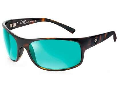 Salt Life SL209-T-CGR Largo Sunglasses
