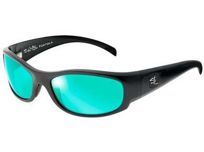 Salt Life SL211-GBK-CGR Tortola Sunglasses