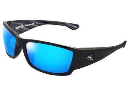 Salt Life SL214-GBKCG-SBL Cortez Sunglasses