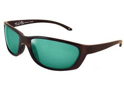 Salt Life SL215-CL-CGR South Port Sunglasses