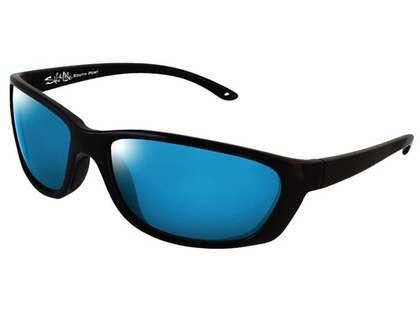 Salt Life SL215-GBK-SBL South Port Sunglasses