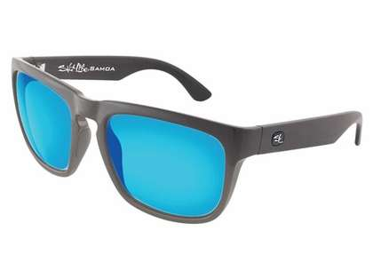 Salt Life SL304-FG-SBL Samoa Sunglasses