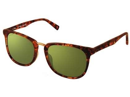 Salt Life SL401-SGDRT-PGR Hyde Park Sunglasses