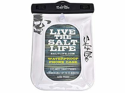 Salt Life Iphone Waterproof Cases Tackledirect