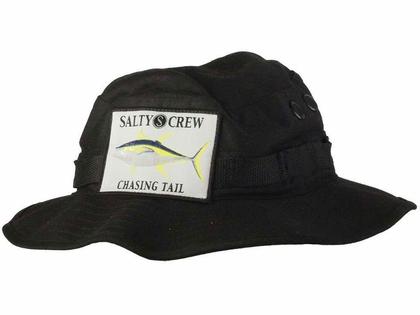 d4ec7482dc2 Salty Crew Ahi Patched Bucket Hat