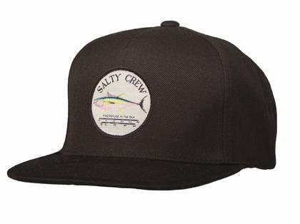 quality design 4e003 bfc7c Salty Crew Ahi Gauge Hats