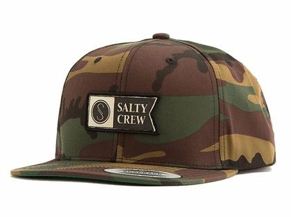pretty nice 82e90 70876 discount salty crew alpha stamped hat 4315e cef8f
