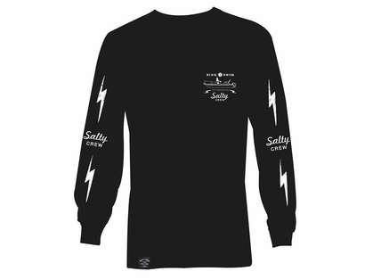 db12c2c44df6 Salty Crew Dash Long Sleeve T-Shirt | TackleDirect