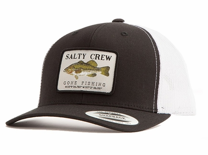 newest 0f5c5 d7065 Salty Crew Dixon Retro Trucker Hat