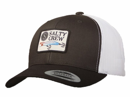Salty Crew Popper Retro Trucker Hat