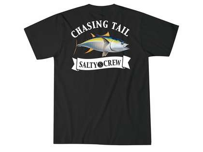 the latest 43242 f81a3 Salty Crew Sickle Fin Short Sleeve T-Shirt