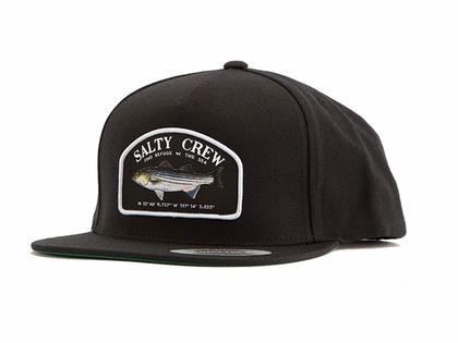 Salty Crew Blue Water 5 Panel Trucker Hat
