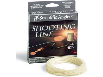 Scientific Anglers Mastery 40 lb. Shooting Line
