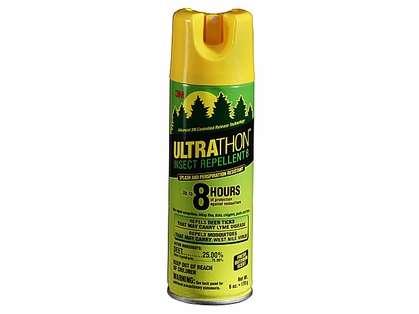 UltraThon Insect Repellent 6 oz. Aerosol Spray Can