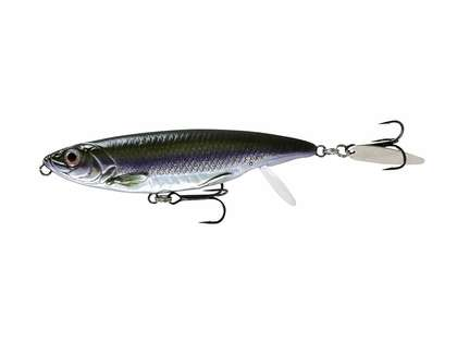 Savage Gear 3D Back Lip Diver Lure