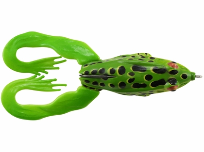 Savage Gear 3D Frog w/ Action Legs