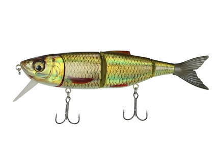 Savage Gear 4Play Pro Lip Lure - 5in