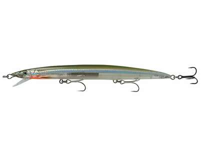 Savage Gear Jerk Minnow Lure  5-3/4in