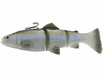 Savage Gear 3D Line Thru Trout - 8in - Slow Sinking