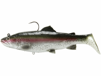 Savage Gear Real Trout Swimbait - 8in
