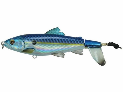 Savage Gear 3D Smash Tail - 3-3/4in - Sexy Shad
