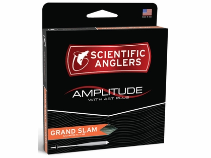 Scientific Angler Amplitude Grand Slam Fly Line WF-7-F