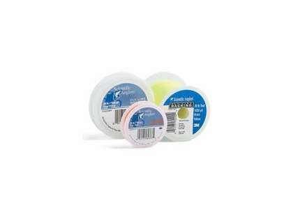 Scientific Anglers Dacron Fly Line Backing Yellow 20lb 100yds