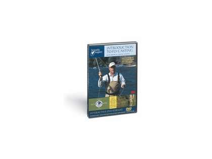 Scientific Anglers Introduction to Fly Casting DVD