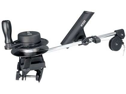 Scotty 1050MP Depthmaster Masterpack w/ 1021 Clamp Mount