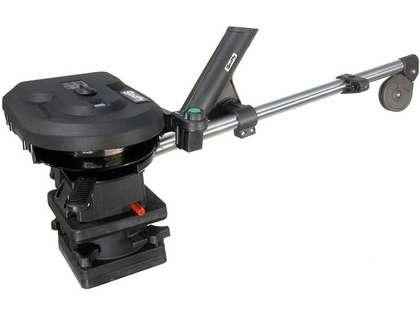 Scotty 1106 Depthpower 60in Tele Downrigger w/ Rod Holder & Mount