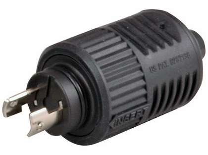 Scotty 2127 Electric Plug