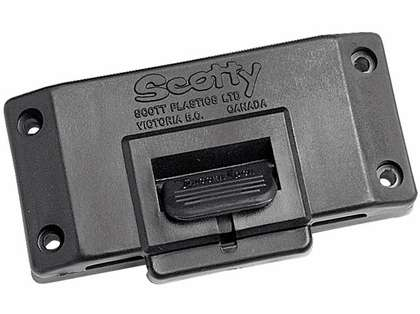 Scotty 237 Triggerlock Mounting Bracket f/ 222 Sidewinder Rod Holder