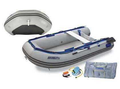 Sea Eagle Inflatable 8.10 YT Boat Yacht Tender