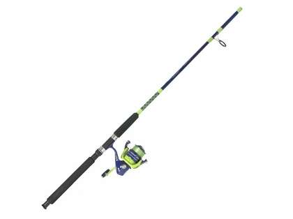 Sea Striker BC5070 Pre-Spooled Pier and Surf Spinning Combo