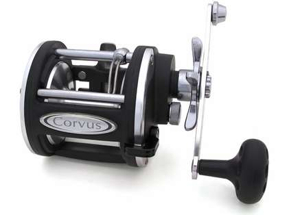 Sea Striker Corvus Conventional Levelwind Reels