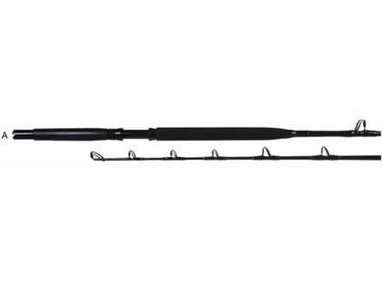 Seastriker Billfisher SSU3080C6 Solid Glass Stand-up Rod