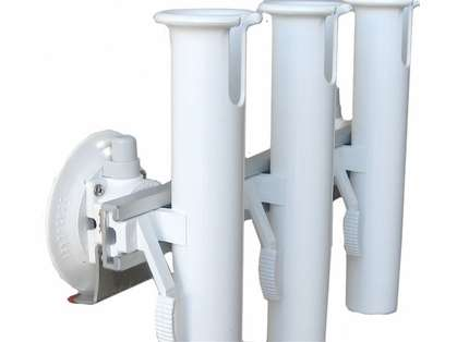 SeaSucker 3 Rod Holders