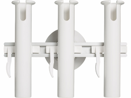 SeaSucker 6'' Cup with 3 Rod Holders