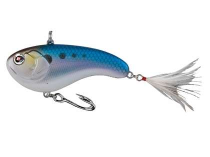 Sebile Flatt Shad Snagless Lures