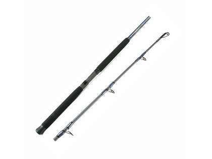 Seeker MGC Conventional and Spinning Rods