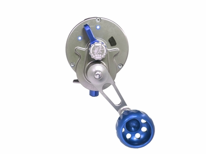 Seigler Reels OS Offshore Topless Offshore Small Conventional Reels