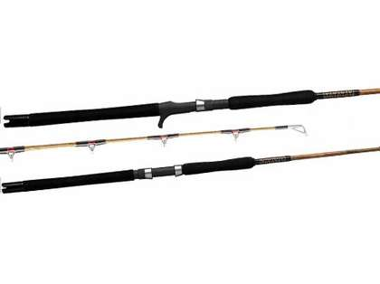 Shakespeare Ugly Stik Tiger Lite Jigging Rods