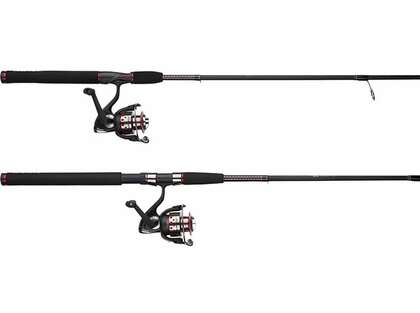 Shakespeare USSP502L/25CBO Ugly Stik GX2 Spinning Combo